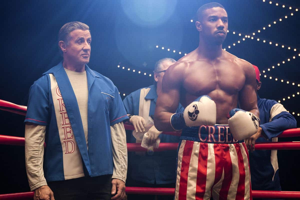 Image Creed 2 teaser