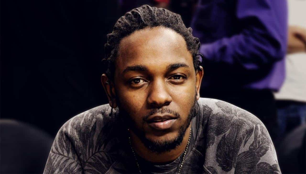 kendrick lamar support r kelly music