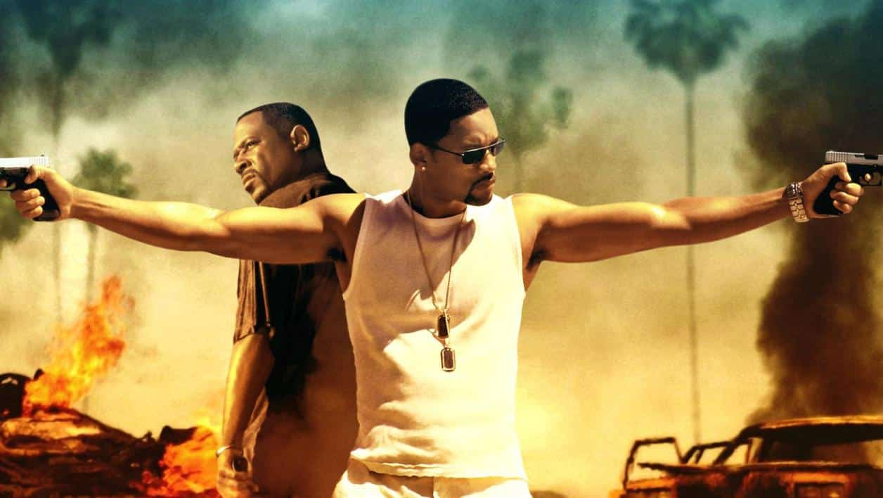 bad boys film will smith martin lawrence