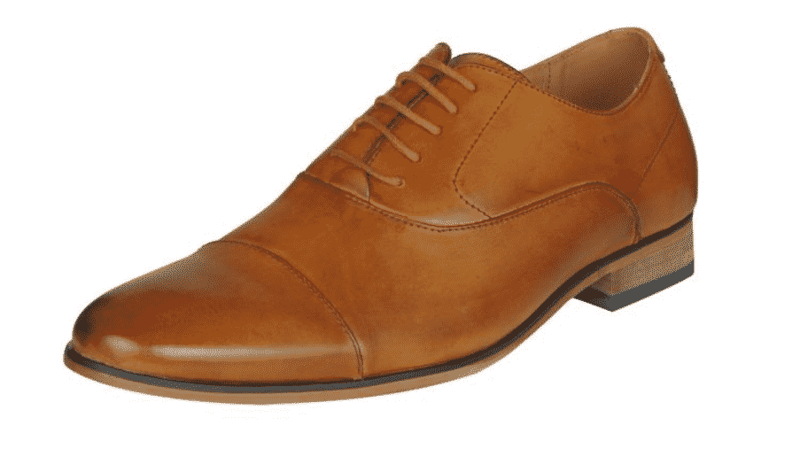 chaussure trandy marron