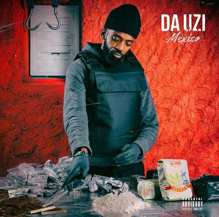da uzi mexico cover album