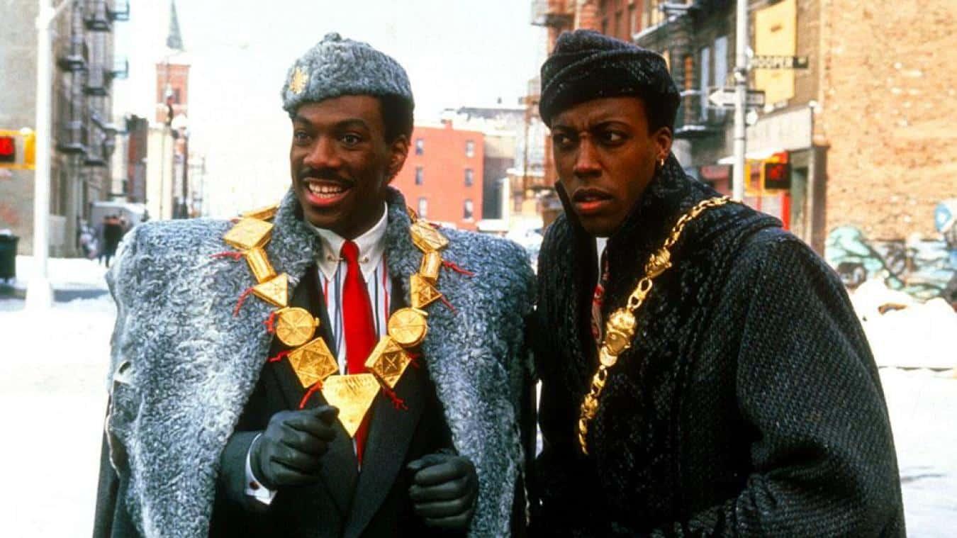 image eddie murphy un prince à new york 2 sortie film culte 2019 hip hop corner