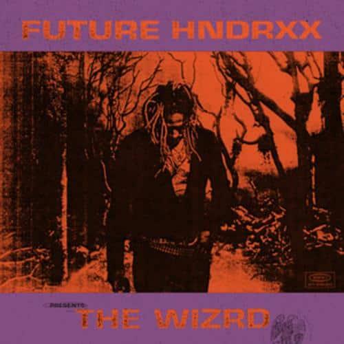 futur the wizrd album cover