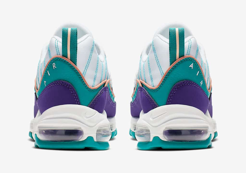 image air max 98 charlotte hornets 4