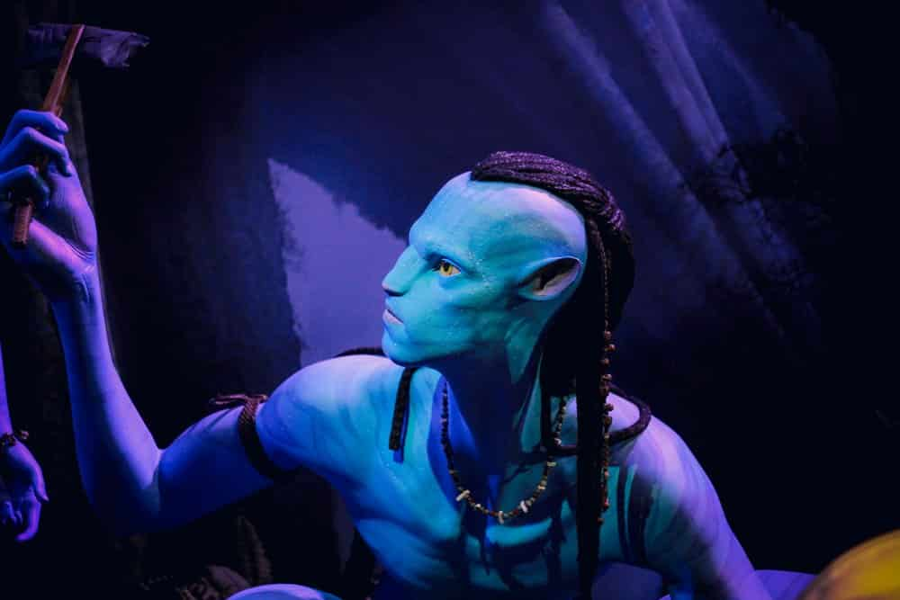 image avatar 2 tournage terminé 2019 james cameron
