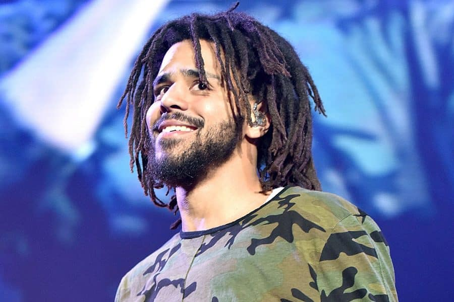 image j cole middle choice
