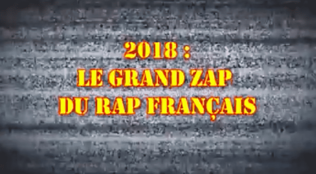 image grand zap rap fr 2018 HHC 5/2/19