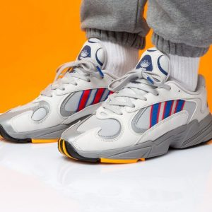 Adidas yyng-1 grey two Super Nintendo 1 13/02/19