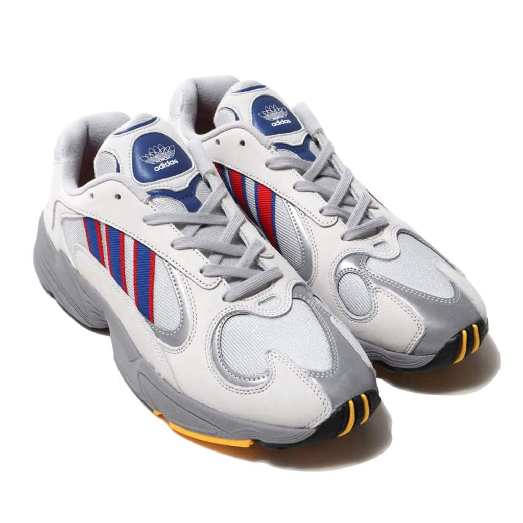 image adidas yung-1 grey two super nintendo 13/02/19