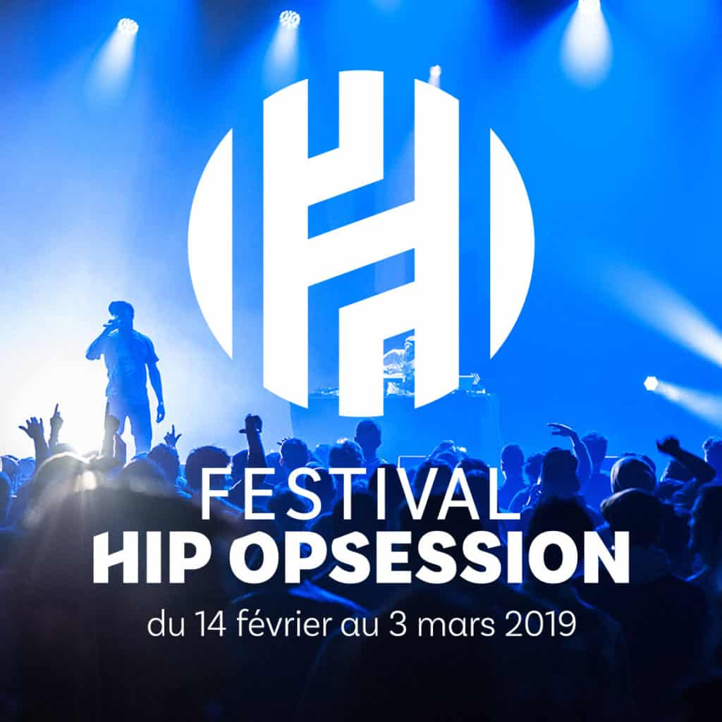 image affiche hip opsession festival 2019