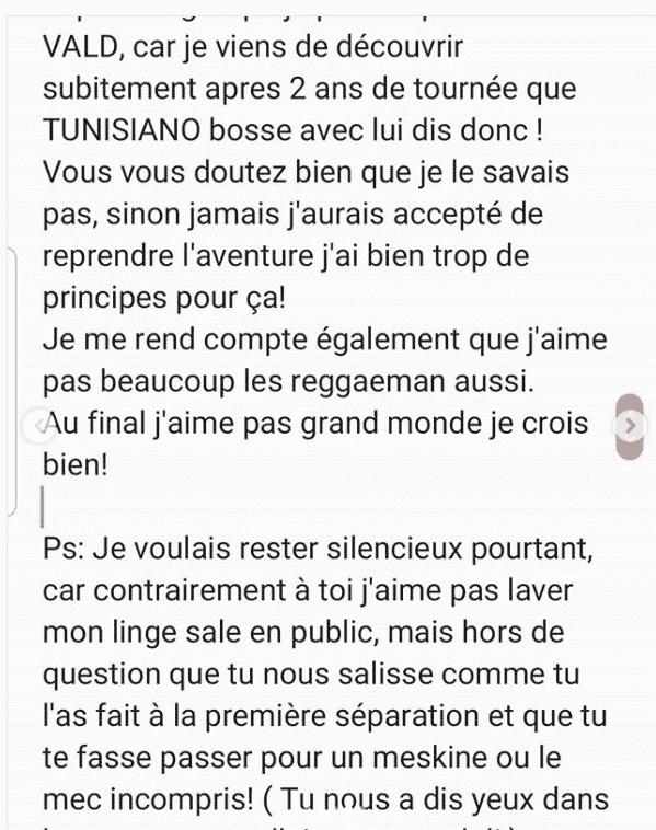 image clash tunisiano blacko 4