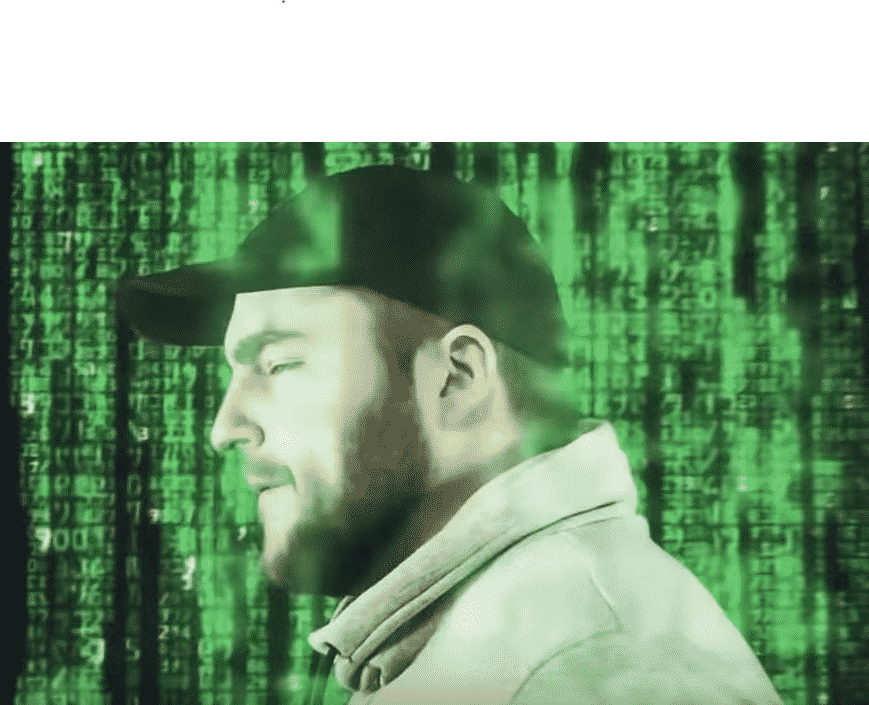 image davodka matrice clip
