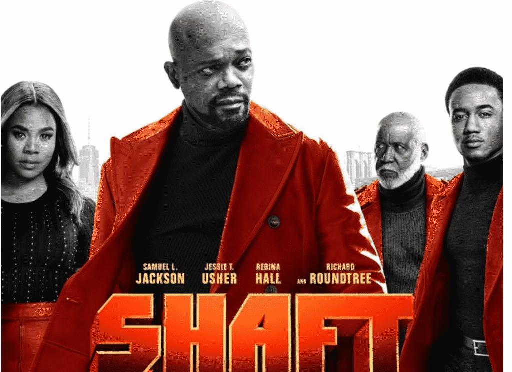 image shaft film affiche 2019