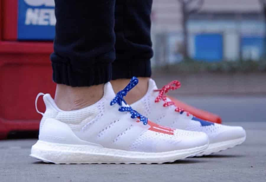 adidas ultra boost x undefeated